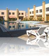 Гостиничный комплекс EAU CLAIRE 5
